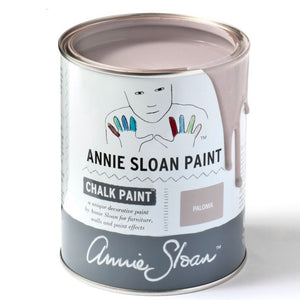 Chalk Paint - Paloma
