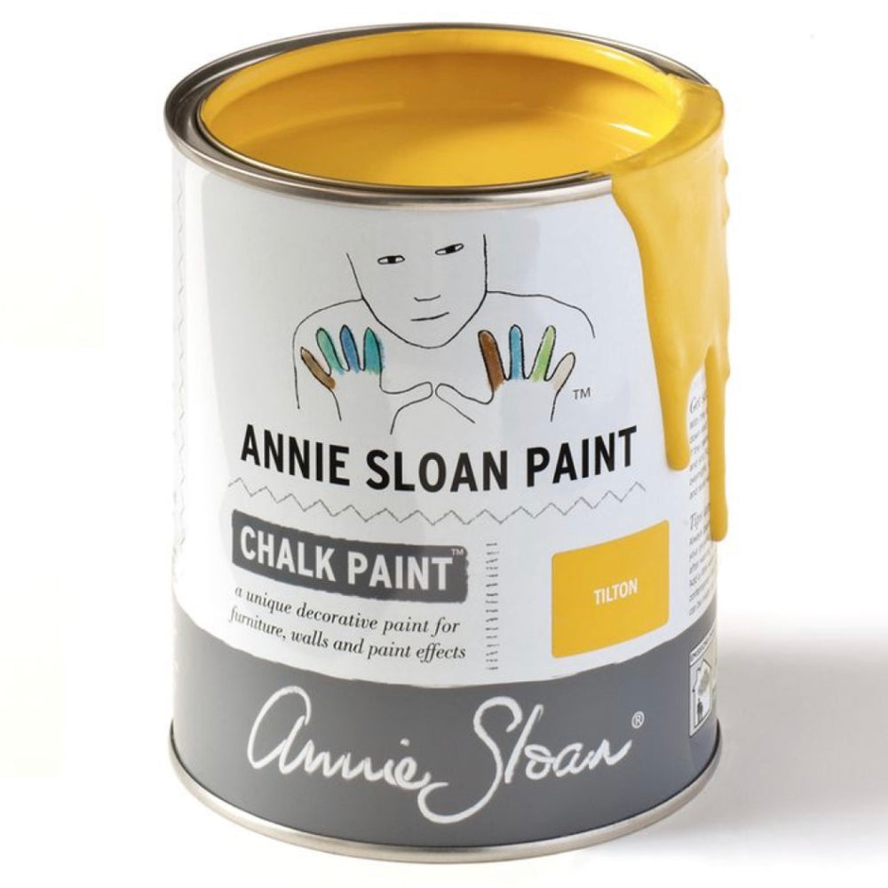 Load image into Gallery viewer, Chalk Paint - Tilton