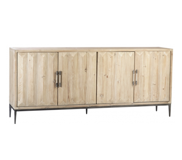 Load image into Gallery viewer, Wood McGurk Sideboard