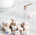 London Fog | Sugar cubes