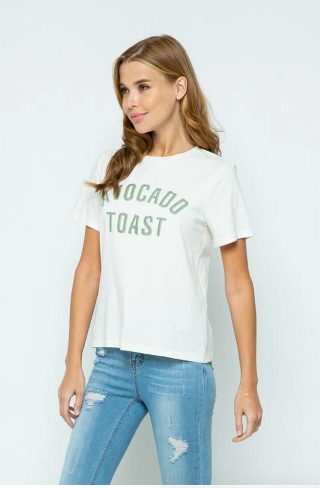 Avocado Toast Tee