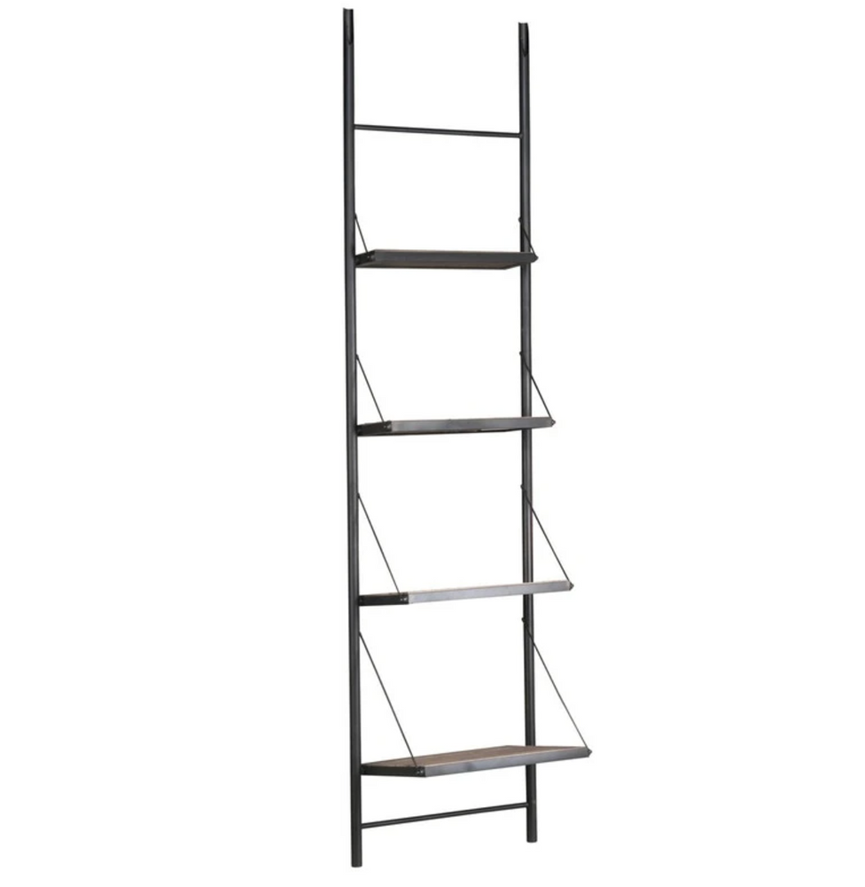Load image into Gallery viewer, Lenny Ladder Shelf Unit
