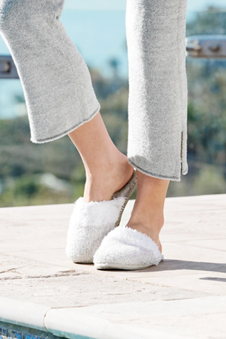 Cozy Chic Women's Malibu Slipper