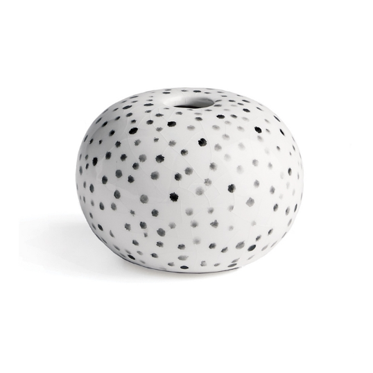 Load image into Gallery viewer, Emory Speckled Vase