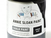 Chalk Paint -Athenian Black