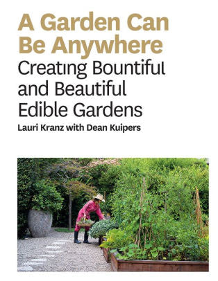 Garden Can Be Anywhere