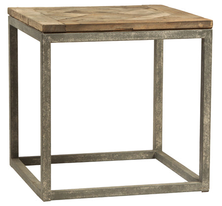Mackinaw Side Table