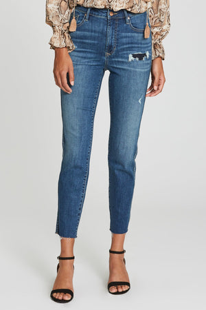 Super High Rise Irene Jeans