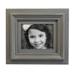 Chunky Frame in Dark Grey | 11x14