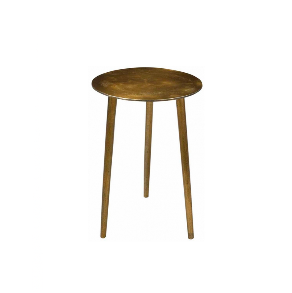 Tirion Tripod Side Table