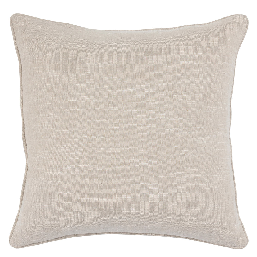 Alabaster White Pillow
