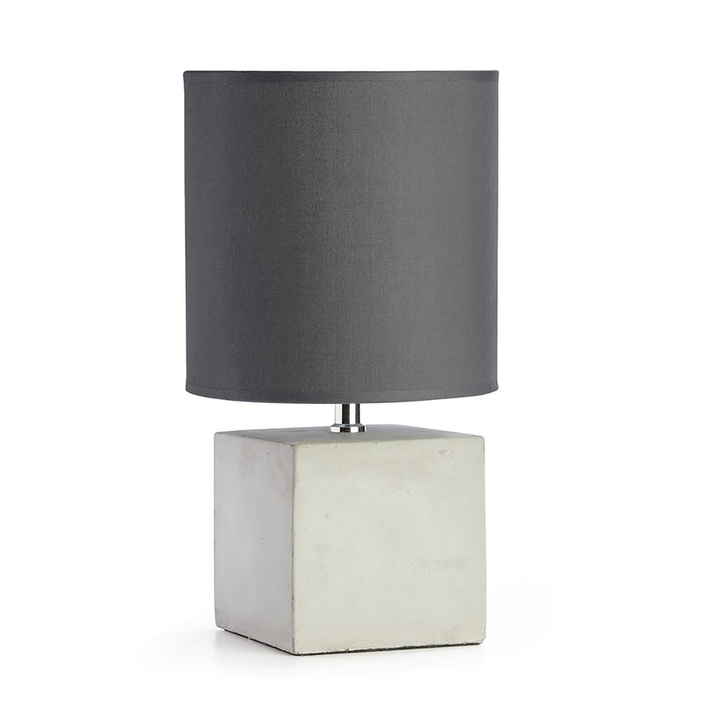 Talum Mini Concrete Lamp