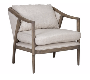 Load image into Gallery viewer, Sarabeth Accent Chair