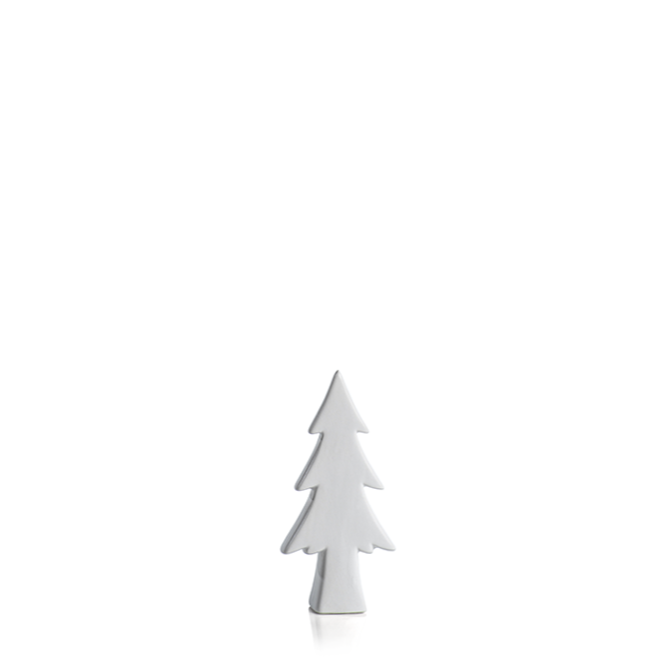 Load image into Gallery viewer, Matte White Tree