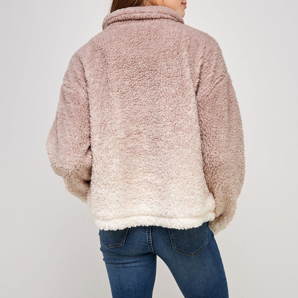 Load image into Gallery viewer, Phoenix Plush Pullover