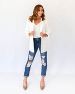 Madison Girlfriend Jeans