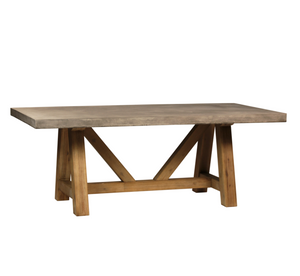 Load image into Gallery viewer, Montana Indoor/Outdoor Table