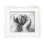 Casing Frame in White | 20x24
