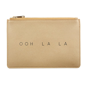 Load image into Gallery viewer, Ooh La La Pouch