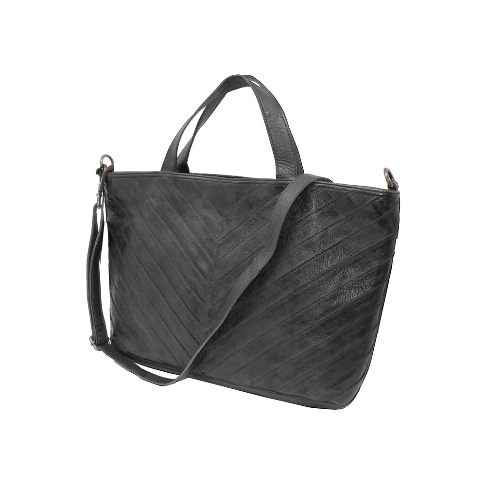 Load image into Gallery viewer, Morgan Purse | Black