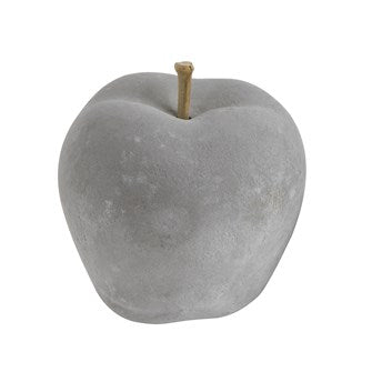 Cement Apple - 4.75""