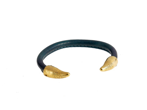 Horns of love bangle