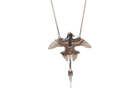 Microraptor Necklace