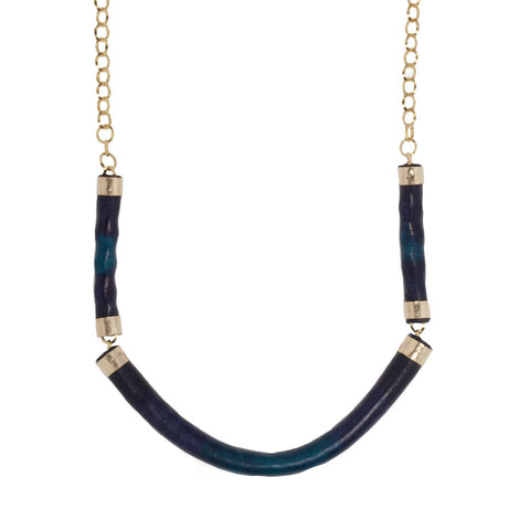 INDIGOLD NECKLACE