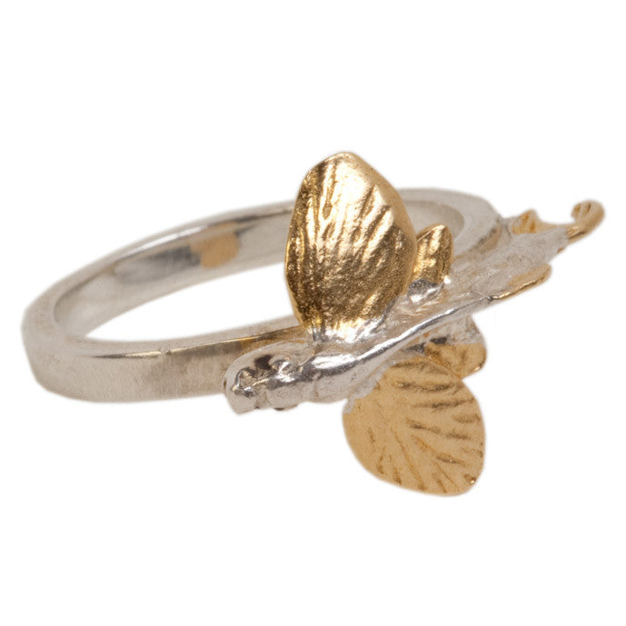 Flying Fish Ring