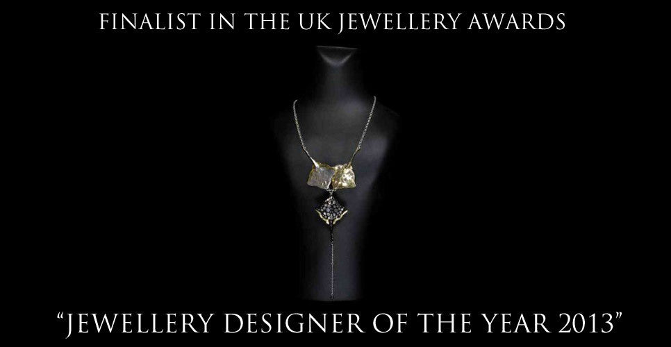 UK Jewellery Awards Finalist