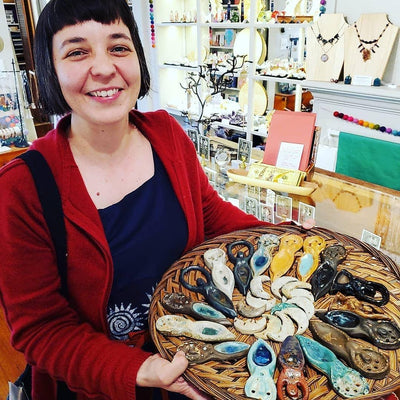 Maker Spotlight - Meet Jess Kovach!