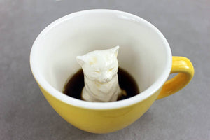 Creature Cups - Cat 11 oz.