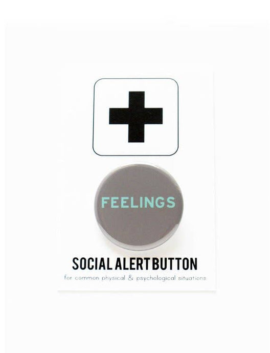 WORD FOR WORD factory - FEELINGS button