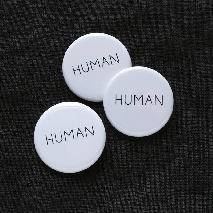 WORD FOR WORD factory - HUMAN button
