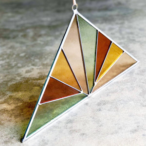 Debbie Bean - Panel - Large Triangle Field