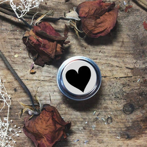 CottageWitch Botanicals - Love Potion - Travel Tin
