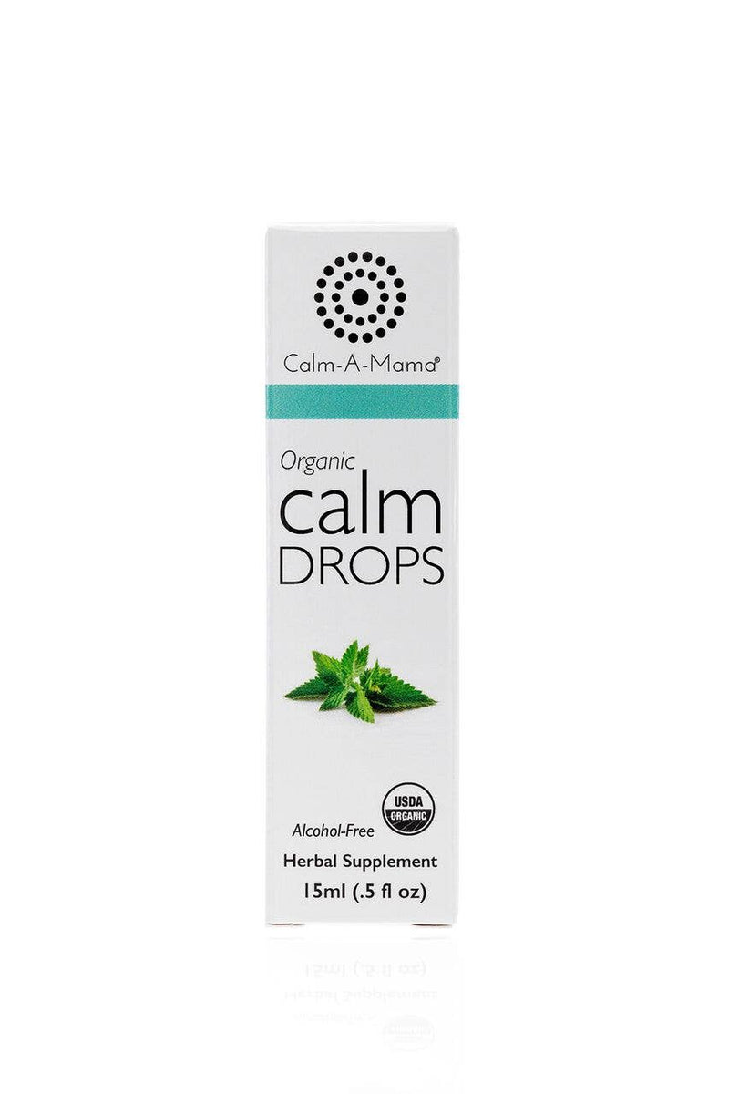 Calm Drops from Calm A Mama