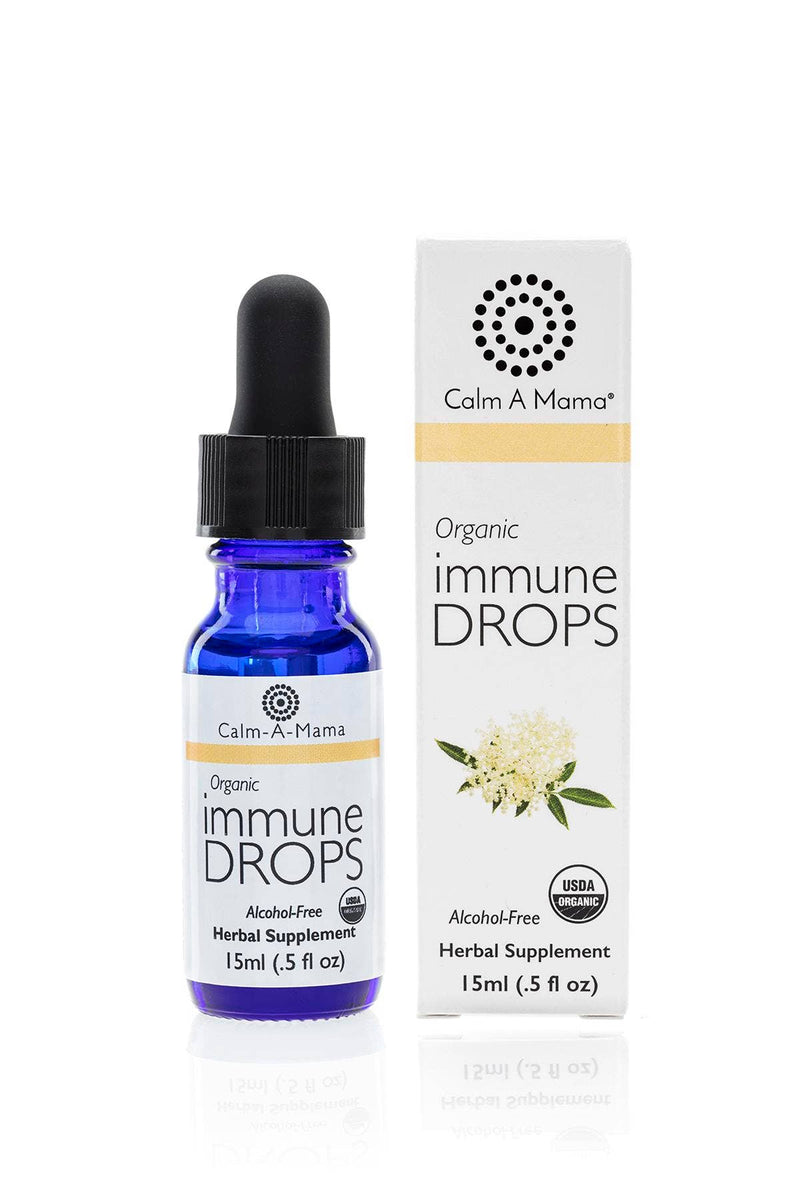 Immune Drops from Calm A Mama