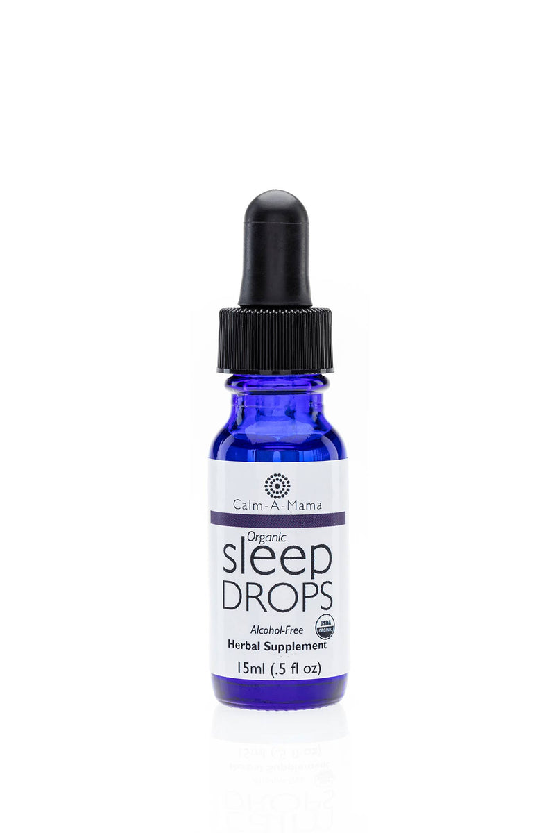 Sleep Drops from Calm A Mama