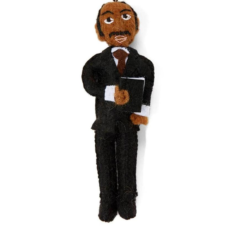 Martin Luther King Jr Figure