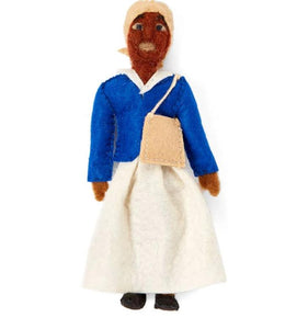 Silk Road Bazaar - Harriet Tubman Ornament