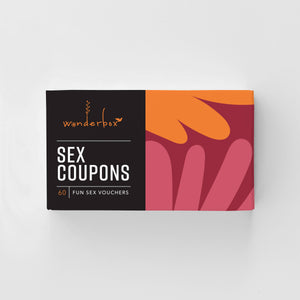 Flytrap - Funny, Sexy Sex Coupons · Anniversary · Wedding · Bridal