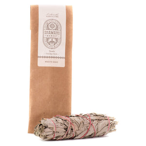 Shamans Market Sage Stick - Sustainable