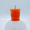 Joy | Votive Intention Candle | Reiki Charged