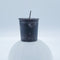 Black Cat | Votive Intention Candle | Reiki Charged