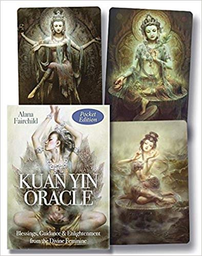 Pocket Kuan Yin Oracle