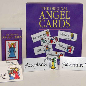 Angel Cards Expanded Edition