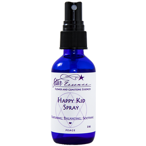 Happy Kid Spray: Wonderful in Classrooms; Holy Magnificence