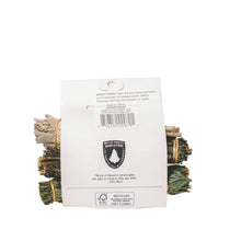 Load image into Gallery viewer, Juniper Ridge - Natural Incense - Cedar| Mugwort | Sage