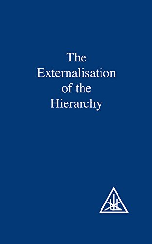 The Externalisation of the Hierarchy